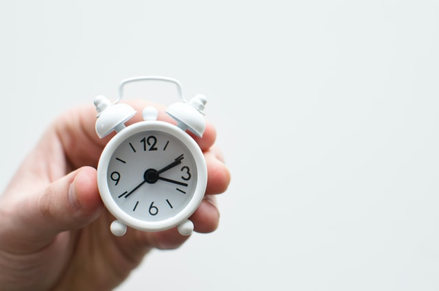 What Would You Do With One Extra Hour Per Day?